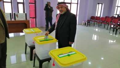 Photo of إقبال ضعيف بانتخابات الغرف التجارية في الكرك