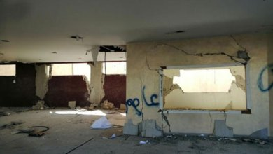 Photo of الكرك: منازل متصدعة تهدد حياة السكان- فيديو