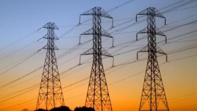 Photo of فصل التيار الكهربائي عن مصنع لحوم القطرانة