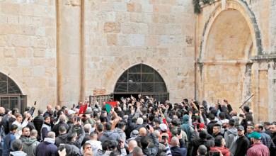 Photo of فصائل المقاومة: الاعتداء على الأقصى والقدس لن يمر.. وجاهزون بالأفعال وليس بالأقوال