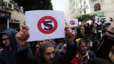 """Photo of مظاهرات الجزائر: كيف دفع المحتجون عبد العزيز بوتفليقة إلى """"استقالة مؤجلة"""""""