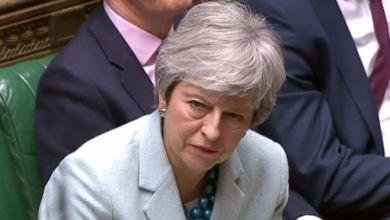 Photo of البرلمان البريطاني يتولى إدارة الأزمة بعد فشل الحكومة