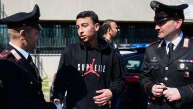 """Photo of الجنسية الإيطالية للمصري رامي شحاته بعدما أنقذ عشرات التلاميذ من """"مذبحة"""""""