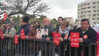 Photo of منع مناهضي اتفاقية الغاز من حضور جلسة النواب – فيديو
