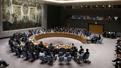 Photo of جلسة مجلس الأمن بشأن الضرائب الفلسطينية لم تسفر عن شيء