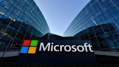 Photo of القيمة السوقية لـشركة مايكروسوفت تتجاوز حاجز 2 تريليون دولار