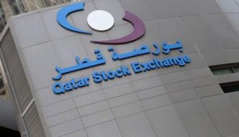 مليارا ريال مكاسب الأسهم القطرية في أسبوع Alghad