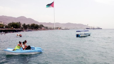 """Photo of تحديات المياه تلحّ بضرورة تسريع العمل بمشروع """"تحلية"""" مياه البحر الأحمر"""