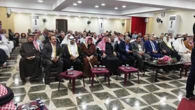 "Photo of مهرجان خطابي في العقبة بعنوان ""القدس في عيون الأردنيين"""