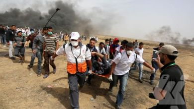 Photo of 4 شهداء و52 مصابا جراء عدوان الاحتلال على غزة