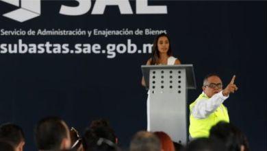 Photo of المكسيك تبيع ممتلكات أباطرة المخدرات في مزاد لدعم الفقراء