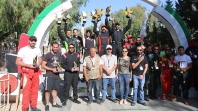 Photo of سالم يفوز بسباق السرعة الثالث وينفرد مؤقتا بصدارة الترتيب العام – فيديو