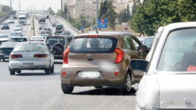 Photo of قيادة خطرة