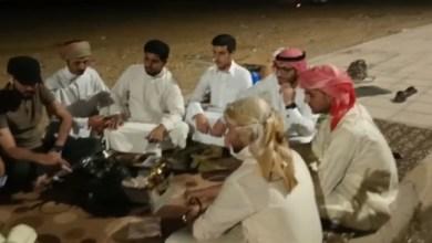 Photo of المفرق: رصيف الشارع الغربي لجامعة آل البيت مقصد السكان الوحيد للتنزه – فيديو