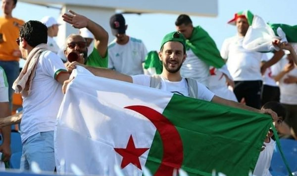 Photo of تخصيص 10 طائرات لنقل المشجعين الجزائرين الى مصر