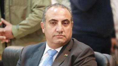 Photo of امين عمان يطالب بآلية لمنع الاكتظاظ في السوق المركزي