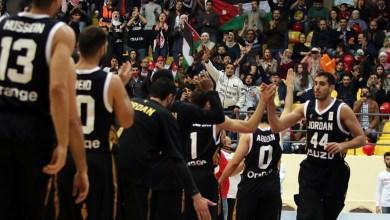 "Photo of ""السلة"" ينسق مع الجهات الرسمية و""الآسيوي"" لاستضافة مبارياته"