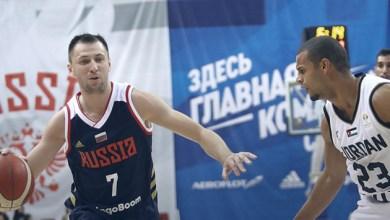 Photo of خسارة قاسية لمنتخب السلة أمام روسيا ضمن الاستعدادات لكأس العالم