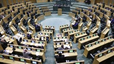 جانب من جلسة سابقة لمجلس النواب - (تصوير: أمجد الطويل)
