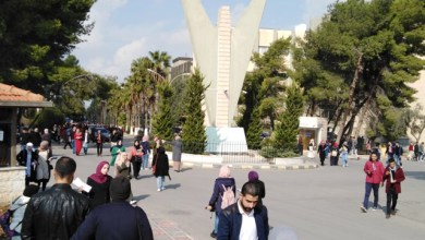 "Photo of ""اليرموك"" تقدم مساعدات بقيمة 20 ألف دينار لـ88 طالبا وطالبة"