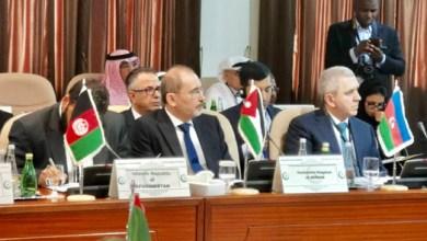 Photo of الصفدي يدعو لتحرك عربي إسلامي مشترك يرفض إعلان نتنياهو