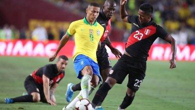 Photo of البيرو تثأر من البرازيل وفوز كاسح للأرجنتين على المكسيك