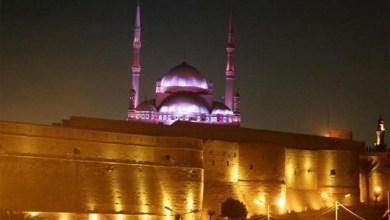 Photo of أفريقيا ضيف شرف مهرجان سماع للانشاد والموسيقى الروحية بالقاهرة