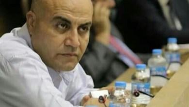 Photo of النائب صداح الحباشنة أمام المدعي العام غداً