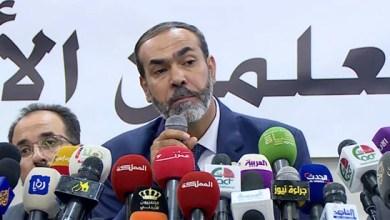 نائب نقيب المعلمين ناصر النواصرة- (ارشيفية)