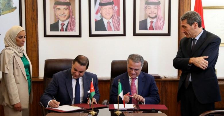 Photo of إيطاليا تقدم قرضا ميسرا للأردن بـ85 مليون يورو