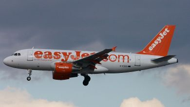Photo of وصول أول رحلة للطيران منخفض التكاليف الى العقبة