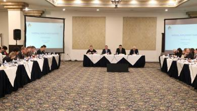 Photo of الحكومة تعقد اجتماعا للمانحين لدعم برامج التشغيل