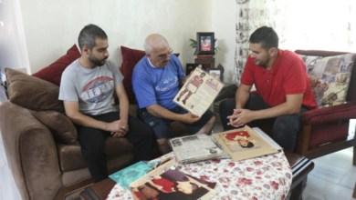 """Photo of الكيالي: جيلنا غير محظوظ  وكنا ندفع ثمن """"الحذاء"""" من جيوبنا -فيديو"""