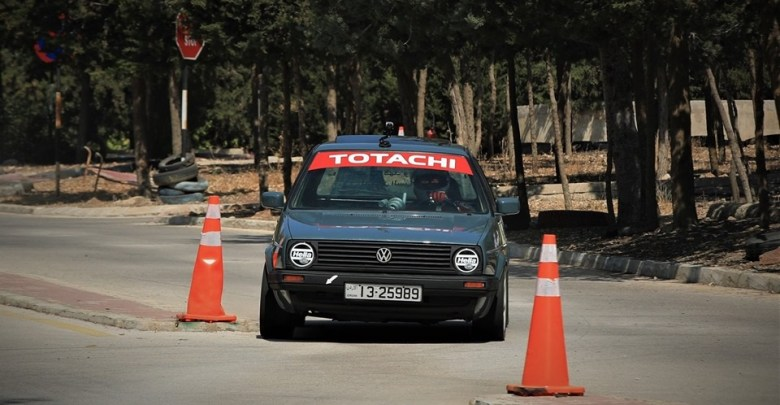 Photo of الأردنية لرياضة السيارات تصدر تعليمات سباق السرعة الخامس – فيديو