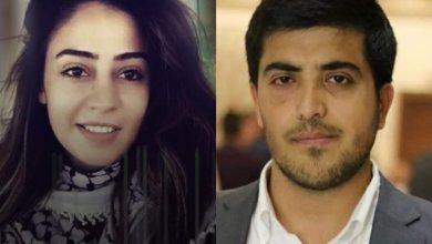 Photo of هبة اللبدي وعبد الرحمن مرعي ينالان الحرية وفي عمّان الخميس