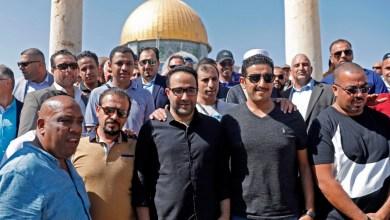 Photo of رحلة تاريخية صعبة للسعودية في ضيافة فلسطين بالتصفيات المزدوجة