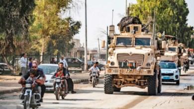 Photo of تهديد العقوبات نجح رغم وقف النار جزئيا