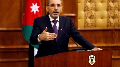 Photo of وزير الخارجية يشارك اليوم باجتماع الجامعة العربية حول الهجوم التركي