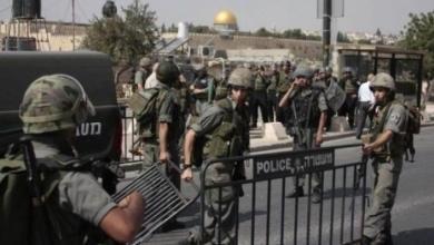 Photo of الاحتلال يعتقل محافظ القدس عدنان غيث