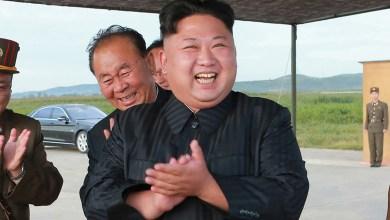 Photo of كوريا الشمالية تعدم مسؤولا بعد الاشتباه بإصابته بفيروس كورونا