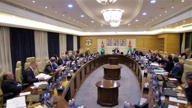 Photo of مجلس الوزراء يلغي تفويض قطع أراض في الكرك