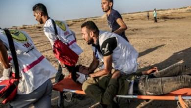 Photo of أطلِق النار لتحدِث عاهة: كيف تعكس أفكار سياسة ترامب جرائم الحرب الإسرائيلية؟