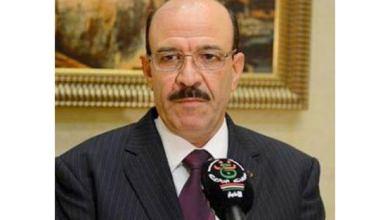 Photo of وفاة السفير الأردني في الجزائر أحمد جرادات