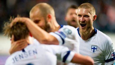 Photo of فنلندا والسويد تتطلعان للحاق بركب المتأهلين إلى نهائيات يورو 2020