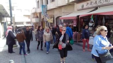 Photo of مئات الآلاف من السياح يؤمون مادبا سنويا والفائدة الاقتصادية على السكان ضعيفة
