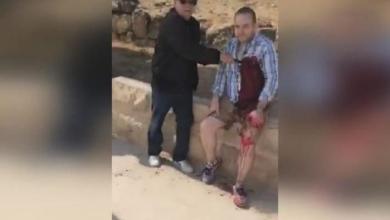 Photo of الأمن: إصابة 4 أردنيين و3 مكسيكيين وسويسرية بحادثة الطعن في جرش