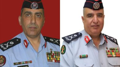 Photo of إحالة الحمود والبزايعة للتقاعد