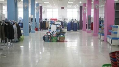 بنك الملابس: فكرة تجسدت بالانصات لحاجة الاف المحتاجين
