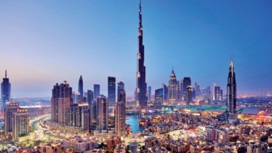 Photo of الإمارات تعلن إعادة فتح المنافذ البحرية والبرية والجوية أمام القطريين
