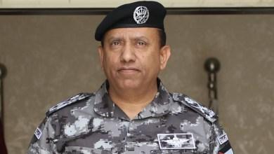 Photo of اللواء الركن الحواتمة مديراً للأمن العام (نص رسالة الملك)